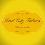 Bird City Fabrics
