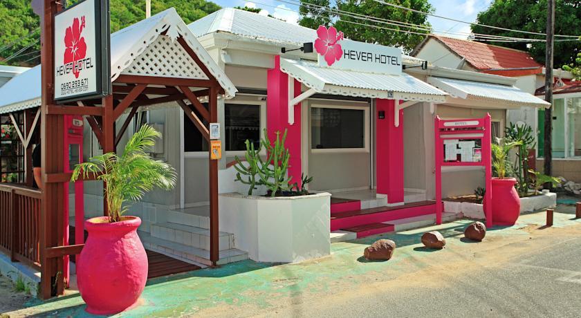 Hevea Hotel, St. Maarten